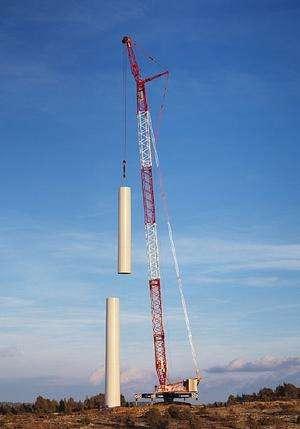 风电设备安装8